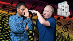 Ben Heck visits Berlin #MTF Hack Camp