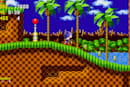 Sonic comes to the Apple TV