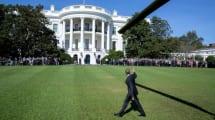 Reden wie Obama: Jetzt Open Source, zumindest als Bot