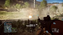 Battlefield 4 PC update addresses server crashes, frame rate issues [Update: Issues tracker added]