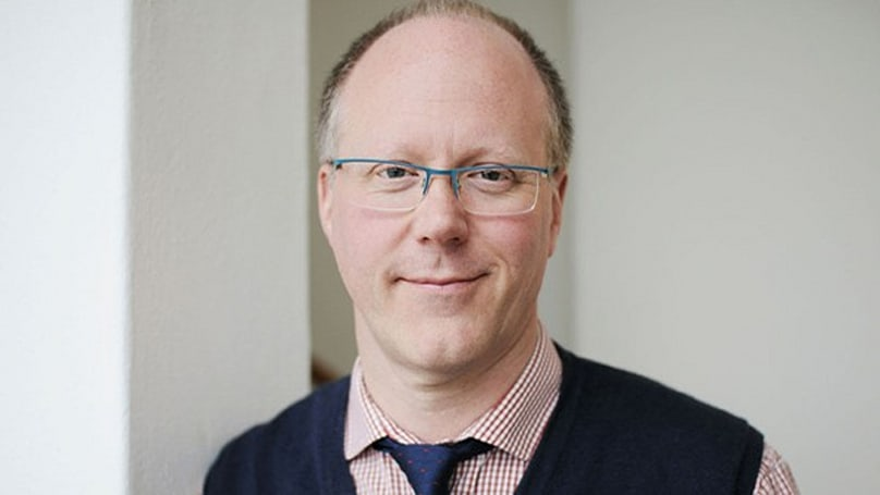 George Entwistle announced as next Director General at the BBC, prepares for world service