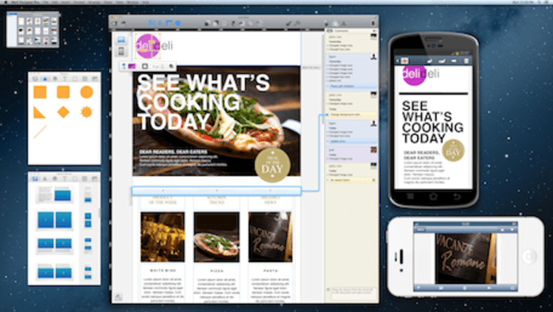 Mac App of the Week: Mail Designer Pro