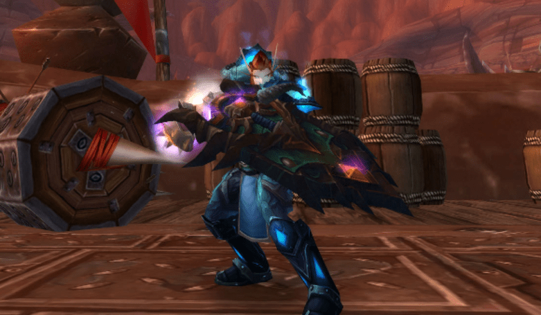 The Light and How to Swing It: Protection Paladin 101
