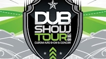 Get your game on at the 2008 DUB Show Tour