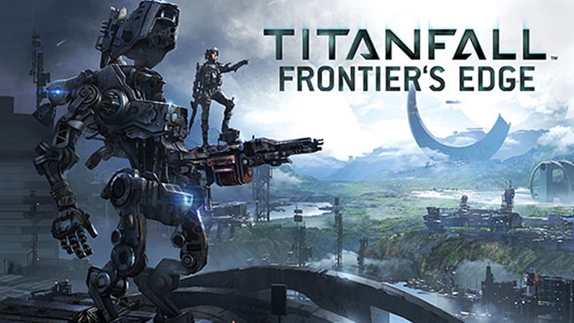 Titanfall explores three new maps in 'Frontier's Edge' DLC