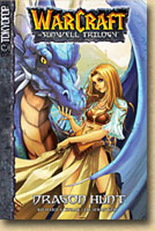 Warcraft comic book free to read online