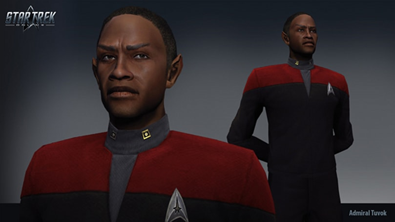 Captain's Log: Gearing up for Star Trek Online's fourth anniversary