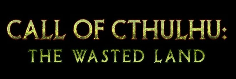 Call of Cthulhu: The Wasted Land launches on iOS