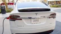 Tesla's latest 100D models focus on range, not power