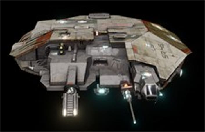 Infinity update talks 2012 progress, Battlescape Kickstarter