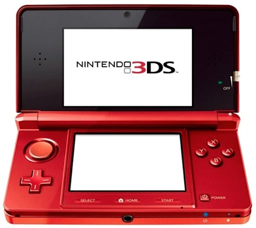 3D is dangerous / not dangerous: optometrist group defends Nintendo 3DS edition