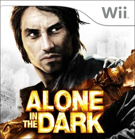 Alone in the Dark producer shows Wii controls and gameplay