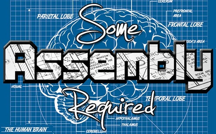 Some Assembly Required: Community as content