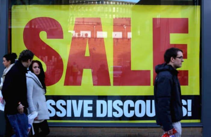 Shopping in the iOS device bargain bin