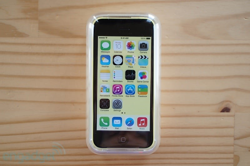 iphone 5c reviews apple iphone 5c review engadget 11130