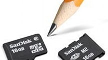 Engadget's recession antidote: win a 16GB Sandisk microSDHC!