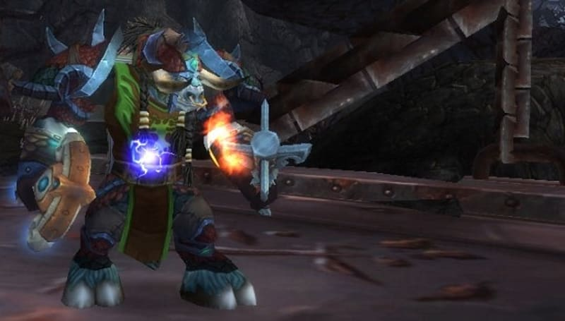 Totem Talk: Choosing to play an enhancement shaman