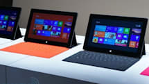 Microsoft: Surface was developed in an 'underground bunker' at first, we can play the secrecy game too