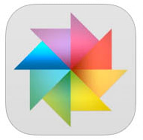 Daily iPhone App: PhotoPresenter gets your iOS photos on the big screen
