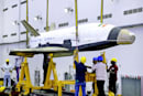 India successfully tests first tiny reusable space shuttle
