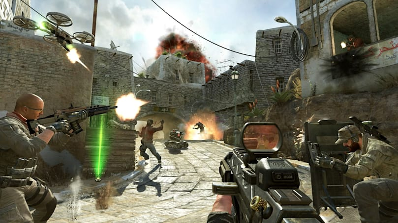 Rumor: Black Ops 2 heading to Wii U, according to QA tester's resume
