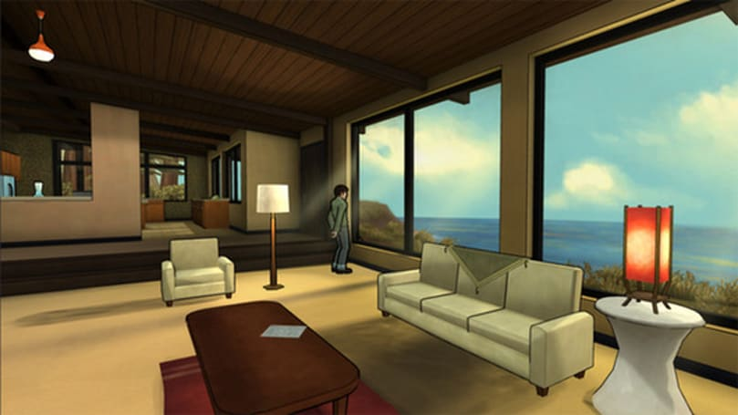 The Novelist launches on Steam today at a discounted price