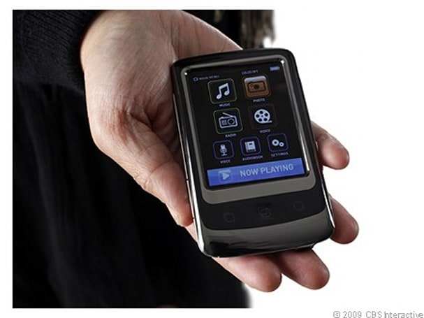 Memorex TouchMP PMP gets reviewed: not bad for $99