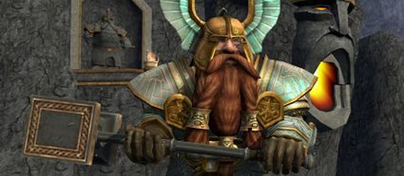 One of Warhammer's cut classes won't be coming back