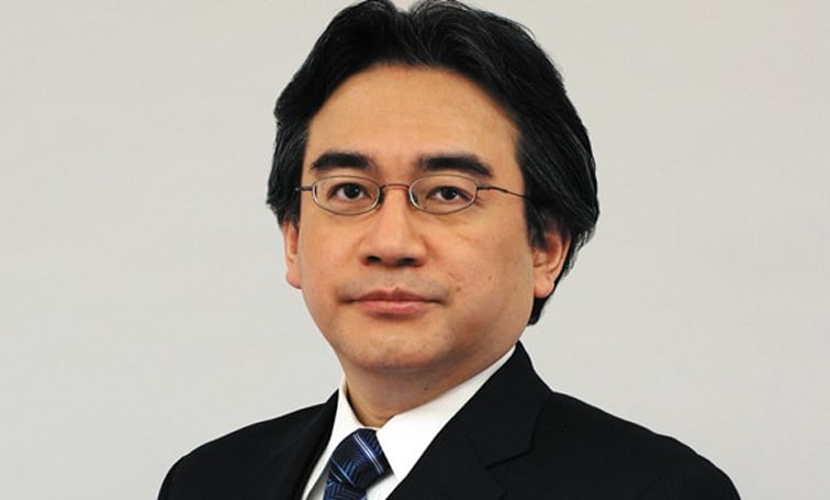 Iwata clarifies: Nintendo is not done with consoles