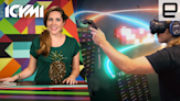 ICYMI: Drunk dogbot and VR music machine