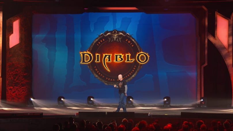 Blizzard is building 'Diablo' inside 'Diablo 3'