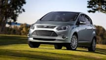 Ford C-MAX Hybrid rated for 47MPG across the board, C-MAX Energi hits 85MPH in EV mode