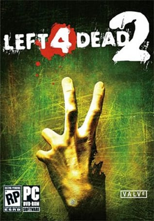 Left 4 Dead 2 coming to the Mac this Tuesday