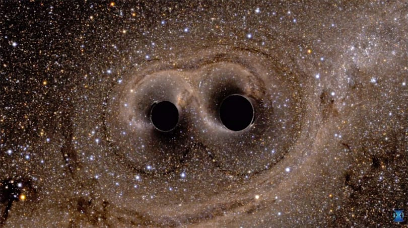 Science confirms that gravitational waves exist