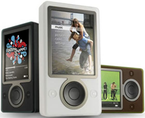 Digital NARM to bring about Zune feature updates?