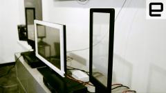 Turtle Beach's glass speaker fires a focused 'beam' of audio