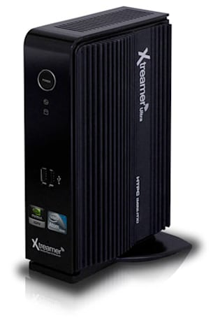Xtreamer Ultra HTPC grabs a €249 price, May 3rd ship date