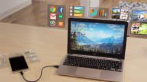 Superbook: Laptop-Dock sackt knapp 3 Mio. bei Kickstarter ein