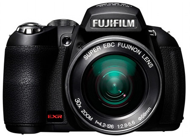 Fujifilm brings 30x optical zoom to Finepix HS20EXR, 15x to F500EXR and F550EXR