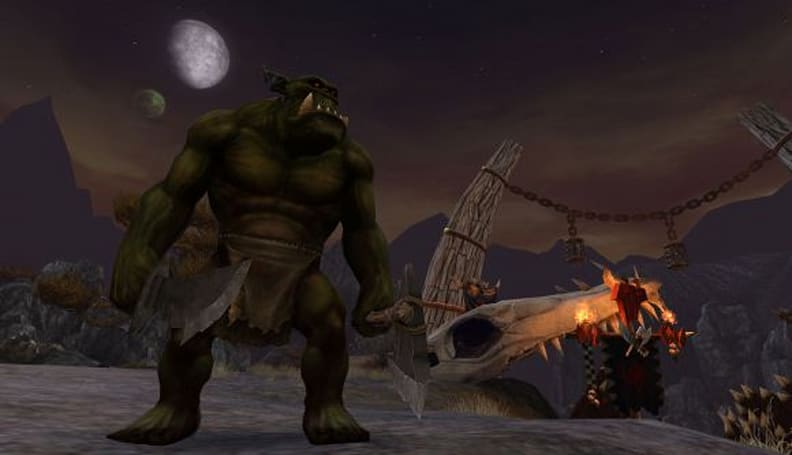 Warhammer Online streamlines trial transition