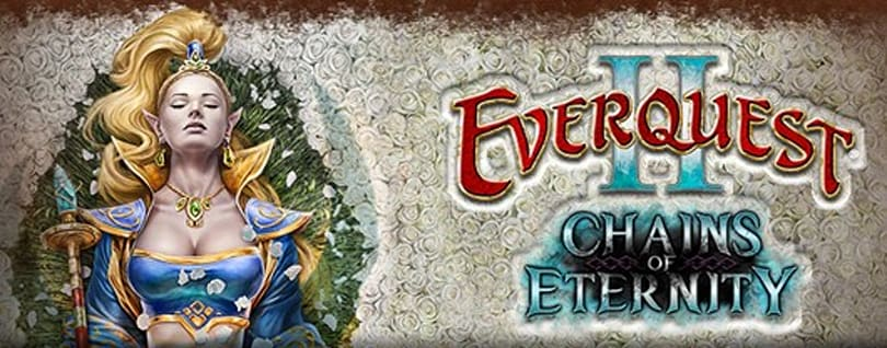 EverQuest II: Chains of Eternity launch day roundup
