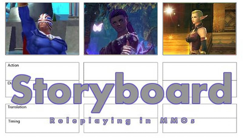 Storyboard: In praise of in-game stereotypes