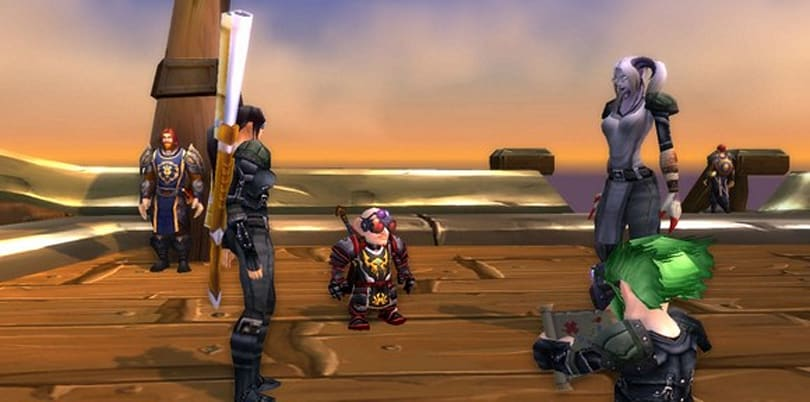 Lichborne: Guide to PvE frost death knights in Mists of Pandaria