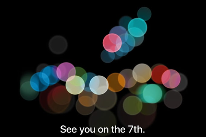 Live from Apple's iPhone 7 launch!