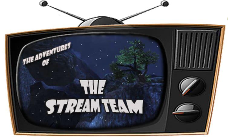 The Stream Team: I'm a unique snowflake edition, December 9 - 15, 2013