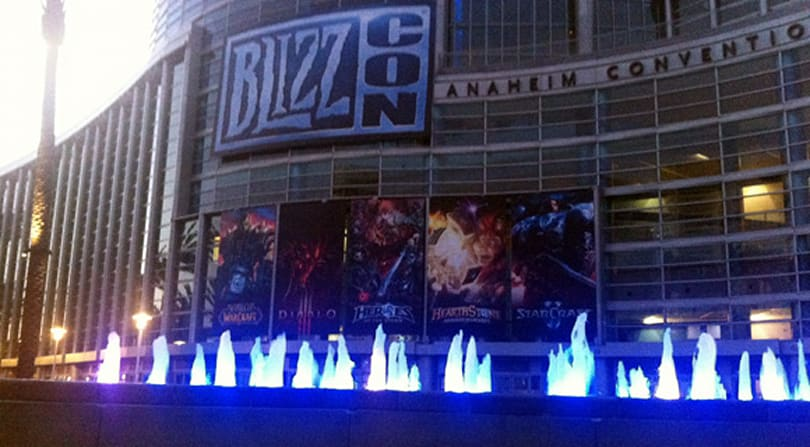 How to buy BlizzCon 2014 tickets through Eventbrite