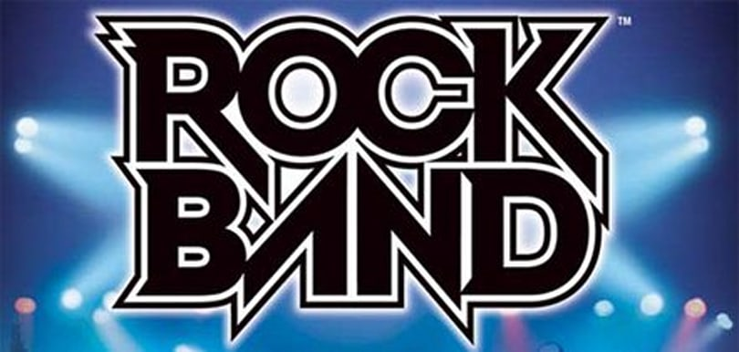 Rock Band gets a patch, but problems persist