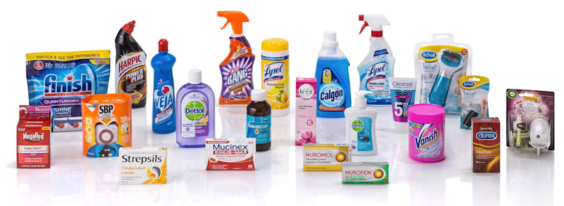 Lysol owner and Indiegogo team up to find the next... Lysol