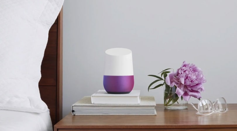 Google Home is rumored to cost $130