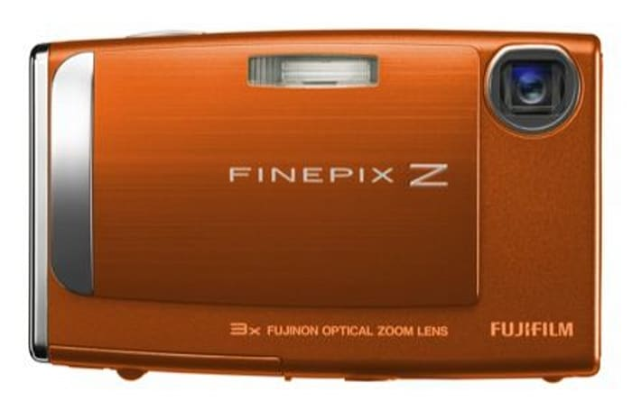 Fujifilm's Z10fd and Z100fd cameras get totally rockin' firmware update